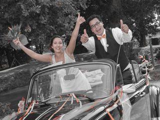 Le mariage de Morgane et Anthony 1
