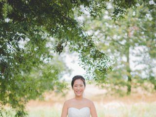 Le mariage de Guillaume et Eunjung 1