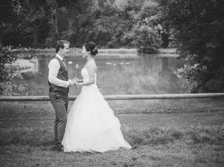 Le mariage de Guillaume et Eunjung