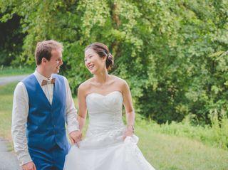 Le mariage de Guillaume et Eunjung 3