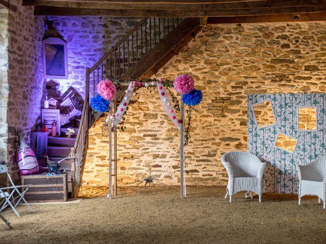 Le mariage de Olivier et Emmanuelle à Crozon, Finistère 8