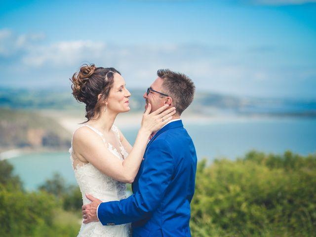 Le mariage de Olivier et Emmanuelle à Crozon, Finistère 19