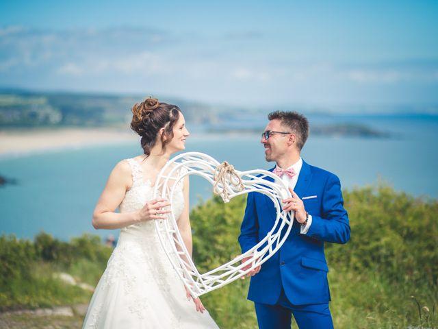Le mariage de Olivier et Emmanuelle à Crozon, Finistère 20