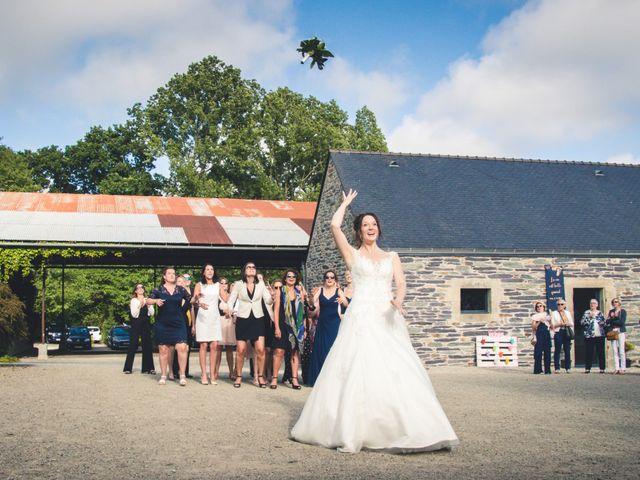 Le mariage de Olivier et Emmanuelle à Crozon, Finistère 21