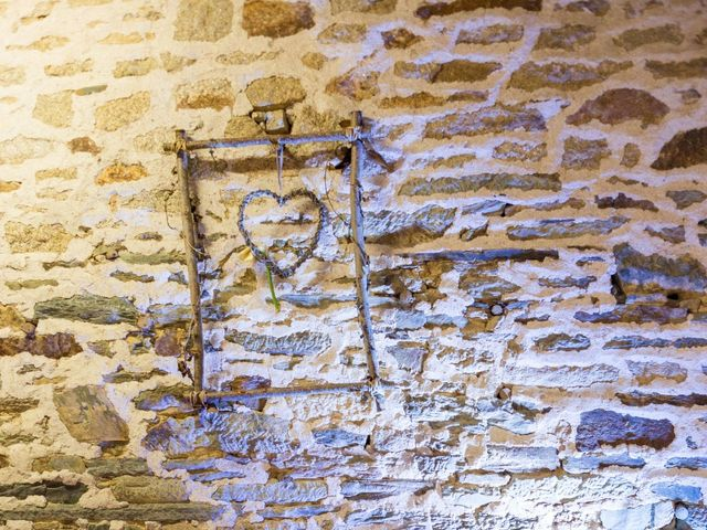 Le mariage de Olivier et Emmanuelle à Crozon, Finistère 24
