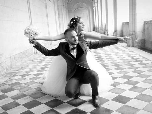 Le mariage de David  et Ophélie   à Athies-sous-Laon, Aisne 5