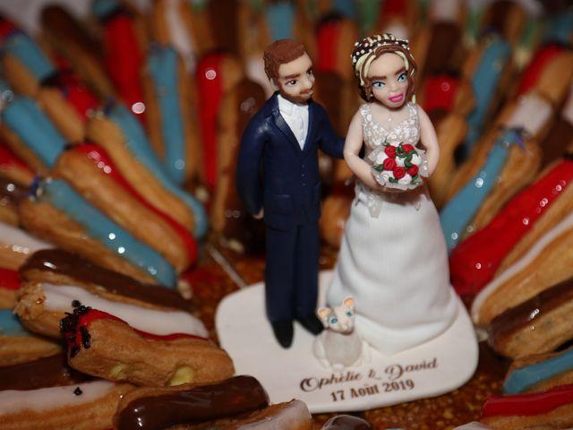 Le mariage de David  et Ophélie   à Athies-sous-Laon, Aisne 16