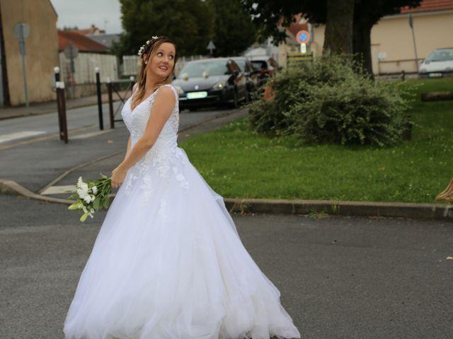 Le mariage de David  et Ophélie   à Athies-sous-Laon, Aisne 17