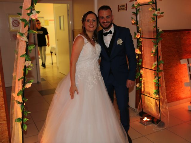 Le mariage de David  et Ophélie   à Athies-sous-Laon, Aisne 20