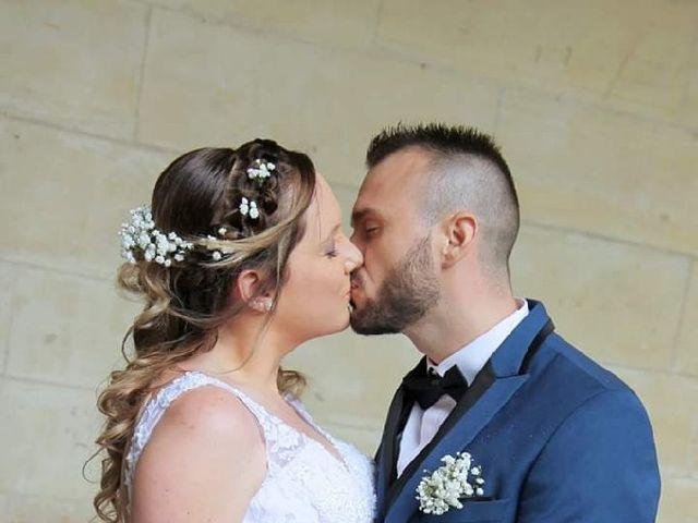 Le mariage de David  et Ophélie   à Athies-sous-Laon, Aisne 24
