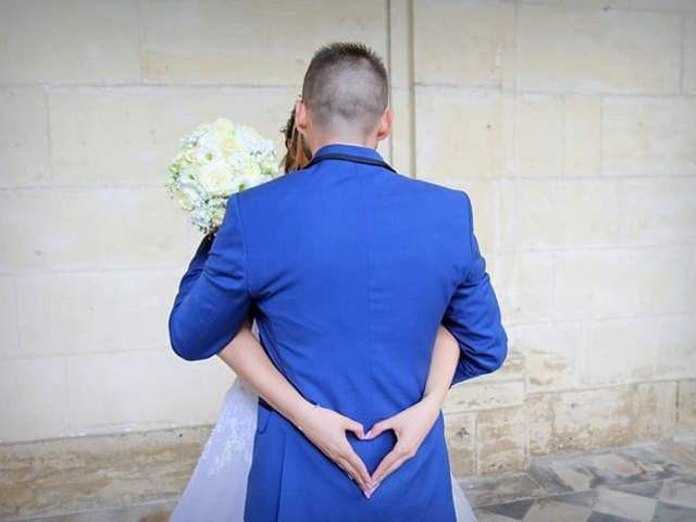 Le mariage de David  et Ophélie   à Athies-sous-Laon, Aisne 25