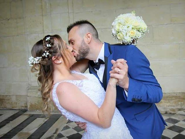 Le mariage de David  et Ophélie   à Athies-sous-Laon, Aisne 27