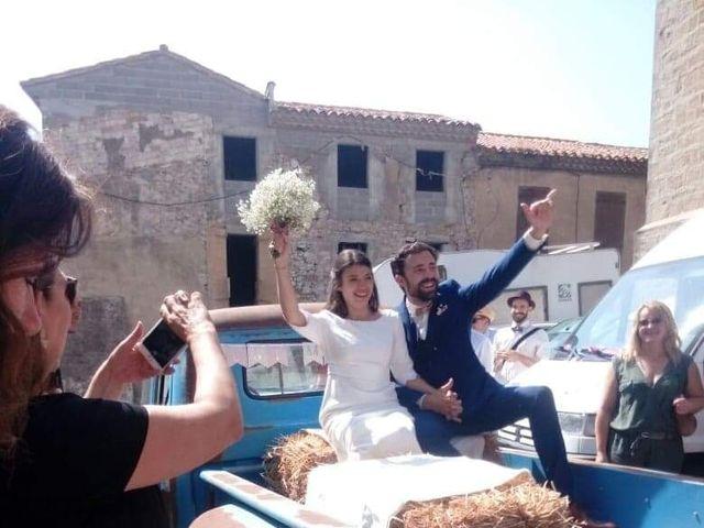 Le mariage de  Pierre François et Charlotte  à Castelnaudary, Aude 2