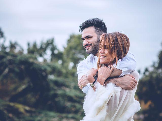 Le mariage de Jérôme et Andréa à Pessac, Gironde 10