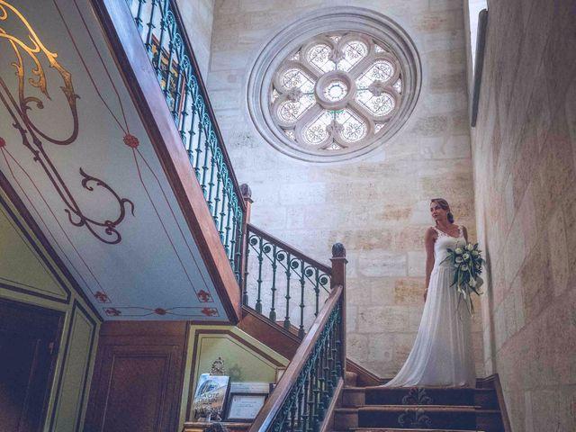 Le mariage de Jérôme et Andréa à Pessac, Gironde 16