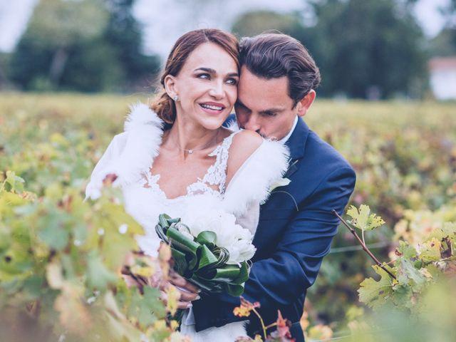 Le mariage de Jérôme et Andréa à Pessac, Gironde 19