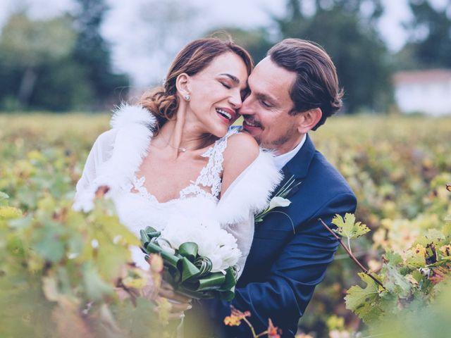 Le mariage de Andréa et Jérôme