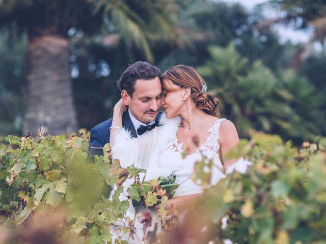 Le mariage de Jérôme et Andréa à Pessac, Gironde 21