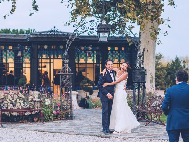Le mariage de Jérôme et Andréa à Pessac, Gironde 27