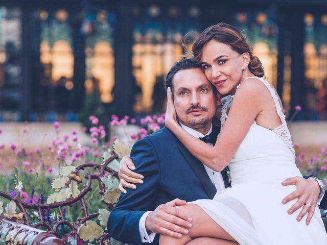Le mariage de Jérôme et Andréa à Pessac, Gironde 28
