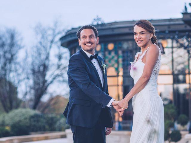 Le mariage de Jérôme et Andréa à Pessac, Gironde 31