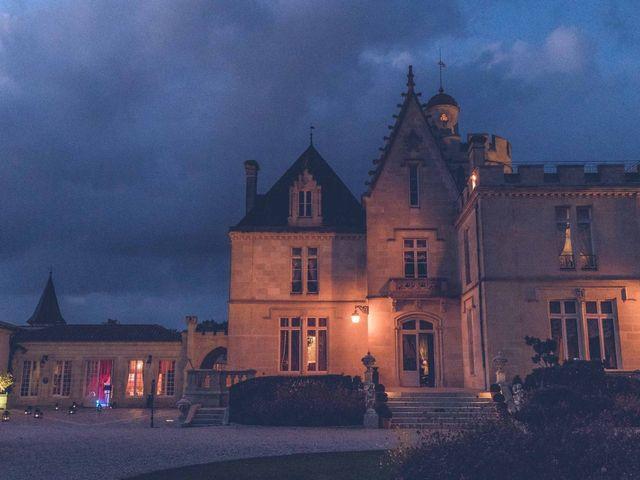 Le mariage de Jérôme et Andréa à Pessac, Gironde 34