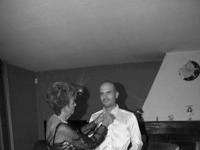 Le mariage de Pascal et Christelle à Redessan, Gard 5