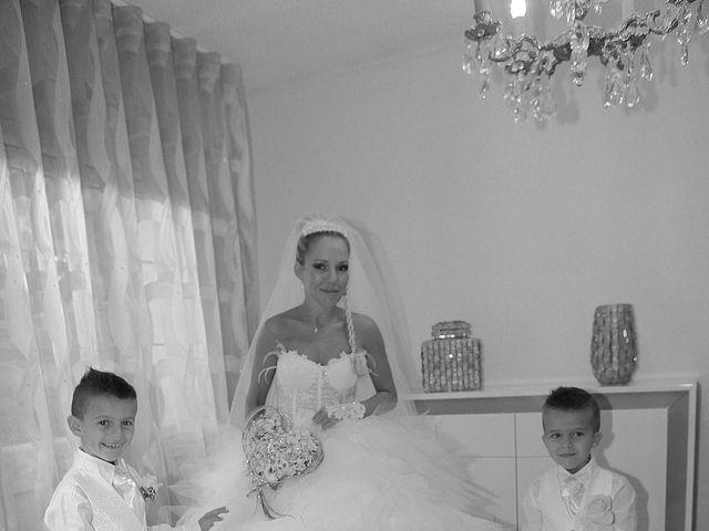 Le mariage de Pascal et Christelle à Redessan, Gard 25