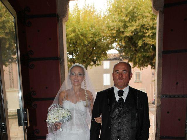 Le mariage de Pascal et Christelle à Redessan, Gard 30