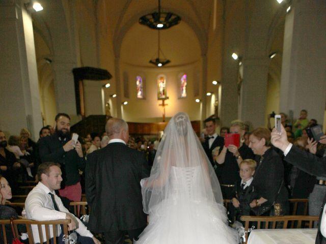 Le mariage de Pascal et Christelle à Redessan, Gard 31