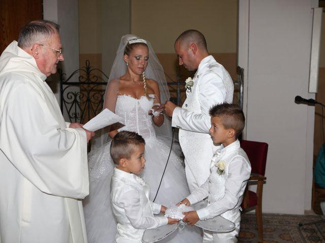 Le mariage de Pascal et Christelle à Redessan, Gard 32