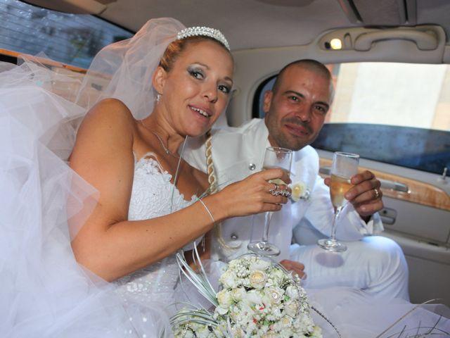 Le mariage de Pascal et Christelle à Redessan, Gard 38
