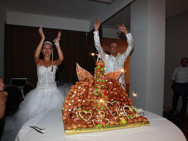 Le mariage de Pascal et Christelle à Redessan, Gard 55