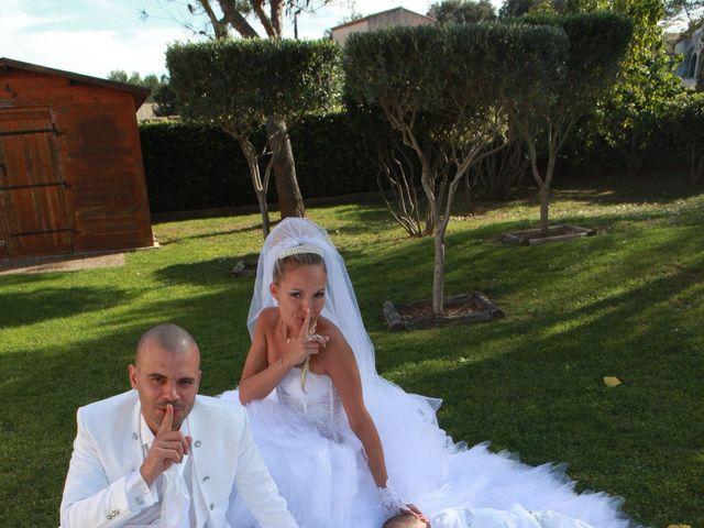Le mariage de Pascal et Christelle à Redessan, Gard 65