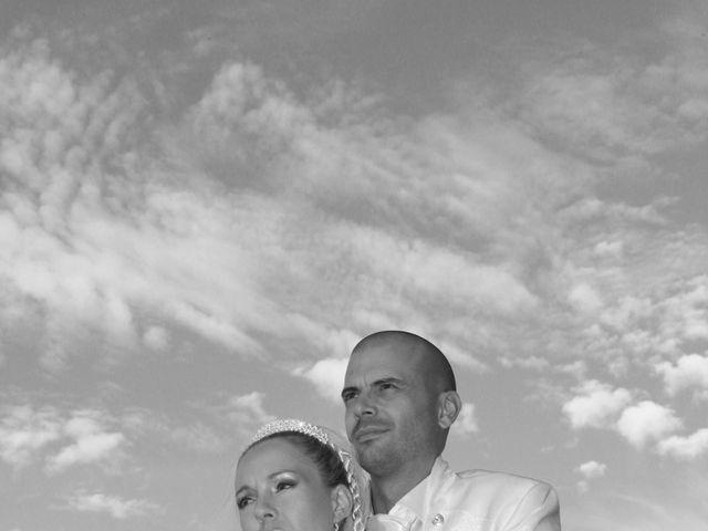 Le mariage de Pascal et Christelle à Redessan, Gard 71