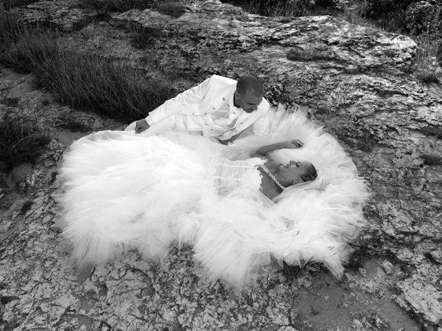 Le mariage de Pascal et Christelle à Redessan, Gard 72