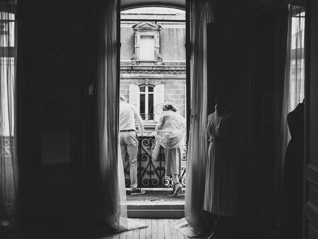 Le mariage de Adrien et Anne-Claire à Limoges, Haute-Vienne 2