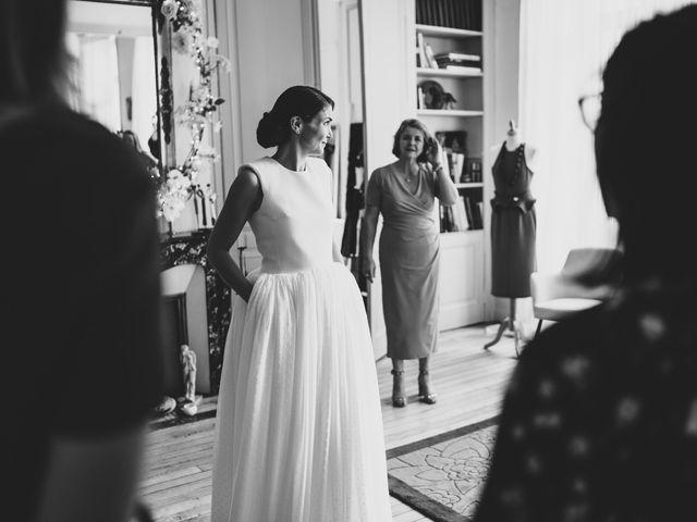 Le mariage de Adrien et Anne-Claire à Limoges, Haute-Vienne 8