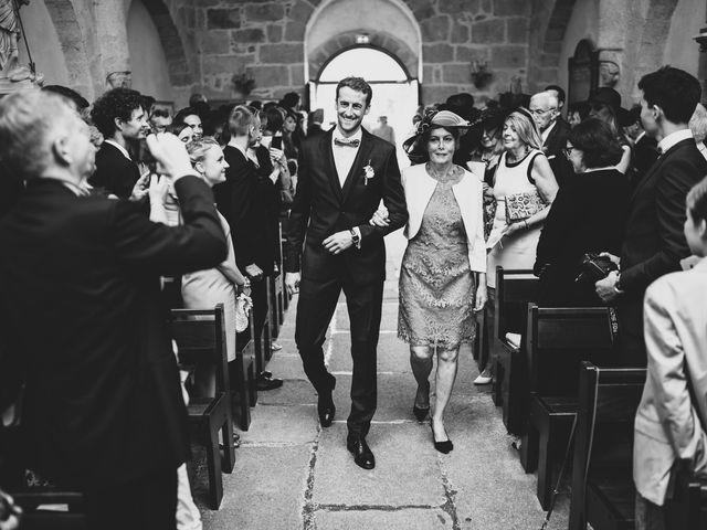 Le mariage de Adrien et Anne-Claire à Limoges, Haute-Vienne 10