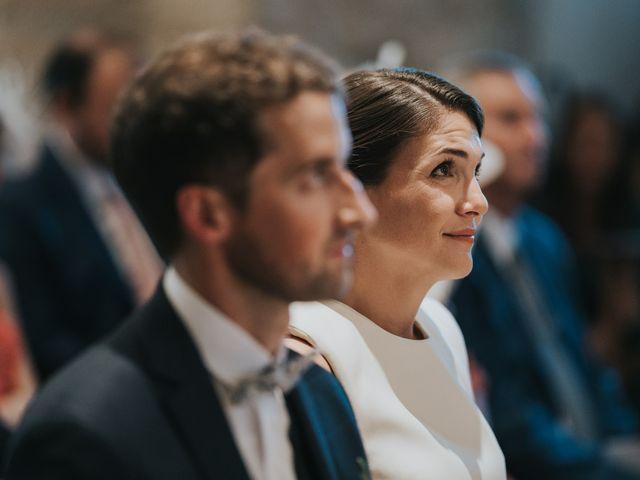 Le mariage de Adrien et Anne-Claire à Limoges, Haute-Vienne 13