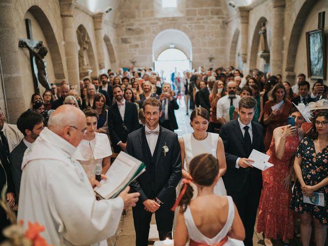 Le mariage de Adrien et Anne-Claire à Limoges, Haute-Vienne 14