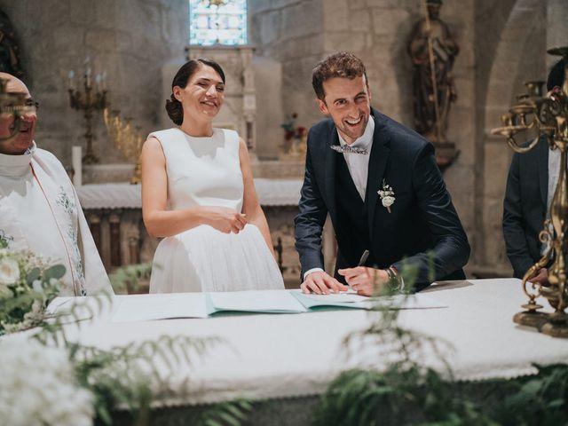Le mariage de Adrien et Anne-Claire à Limoges, Haute-Vienne 16