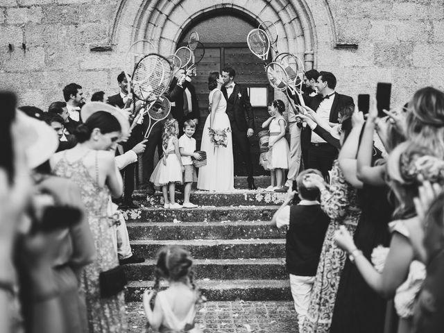 Le mariage de Adrien et Anne-Claire à Limoges, Haute-Vienne 18