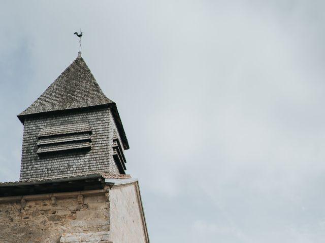 Le mariage de Adrien et Anne-Claire à Limoges, Haute-Vienne 21