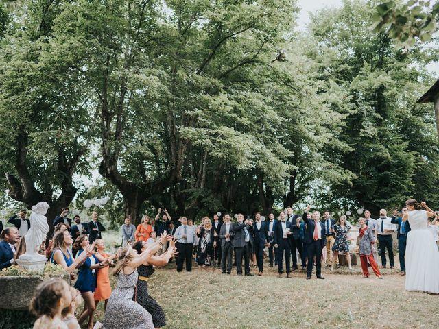 Le mariage de Adrien et Anne-Claire à Limoges, Haute-Vienne 37