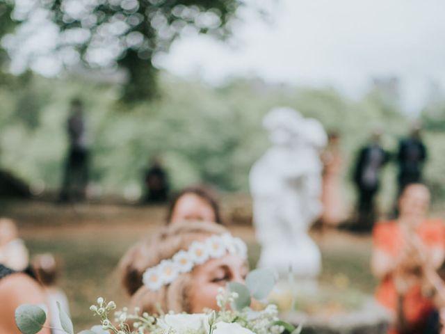Le mariage de Adrien et Anne-Claire à Limoges, Haute-Vienne 38