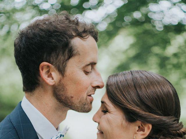 Le mariage de Adrien et Anne-Claire à Limoges, Haute-Vienne 41