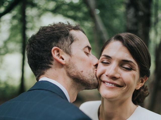 Le mariage de Adrien et Anne-Claire à Limoges, Haute-Vienne 42