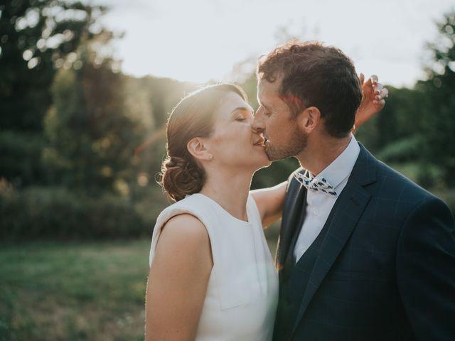 Le mariage de Anne-Claire et Adrien