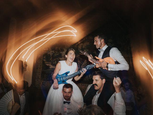 Le mariage de Adrien et Anne-Claire à Limoges, Haute-Vienne 63